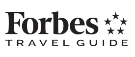 Forbes Travel Guide Partner Services